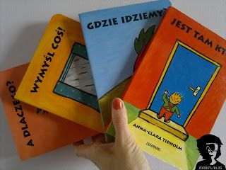 ZORROBLOG: 5-latka czyta