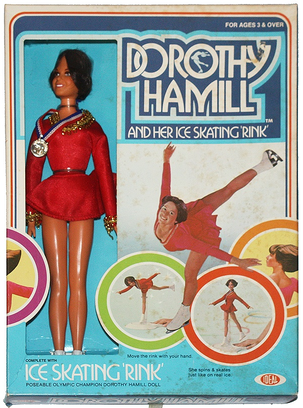 I even had my hair cut like Dorothy Hamill: Camel, Dorothy Rocked And, Childhood Memories, Awesome Dorothy, Dolls Rocked, Dorothy Hamill, Hamill Haircut, Childhood Toys