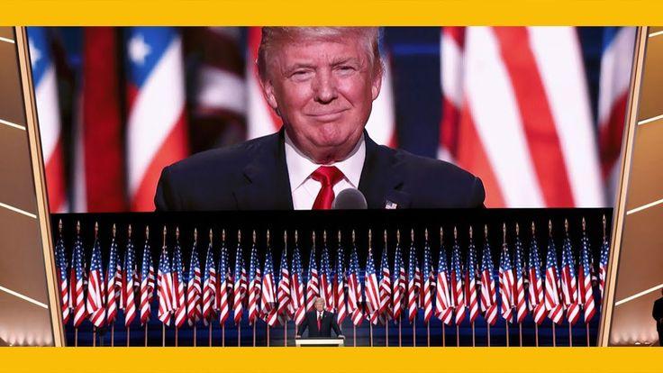 DONALD TRUMP NOTICIAS 9 DE JUNIO 2017, ULTIMAS NOTICIAS DE DONALD TRUMP ...