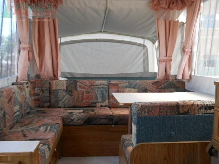 1996 coleman pop up camper manual
