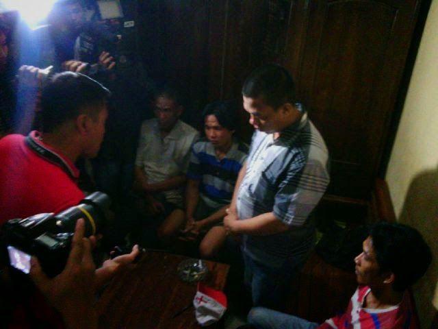 """Penangkapan Anggota DPRD PKB di Arena Judi Sabung Ayam, Ketua PKB Lampung Utara: """"No Comment"""""""