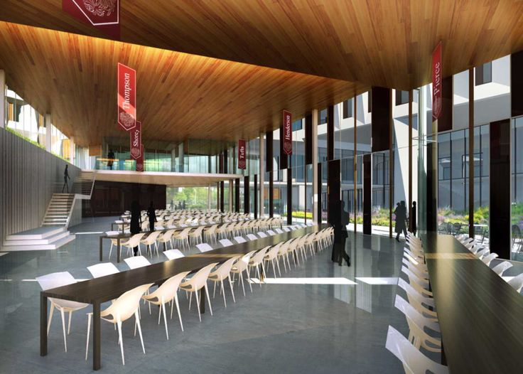 Residence Hall For University Of Chicago By Studio Gang Architects