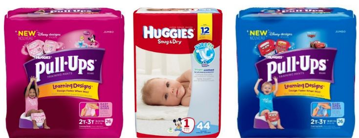 $4 Off Huggies Diapers & Pull-ups Coupon Deal - https://couponsdowork.com/2017/coupon-deals/4-off-huggies-diapers-pull-ups-coupon-deal/