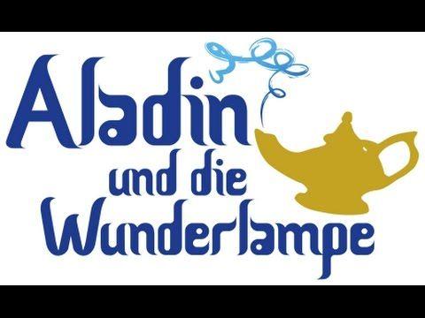 Aladin und die Wunderlampe (Hörbuch) - Märchen aus 1001 Nacht