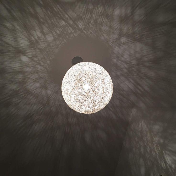String Globe Shade