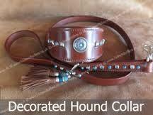Bilderesultat for collars for afghan hounds
