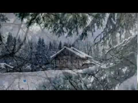Snow Waltz (Andre Rieu) - YouTube
