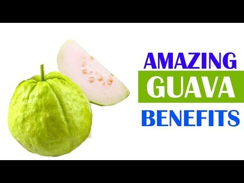 The Health Benefits Of Guava Juice ⋆ The DIY Farmer