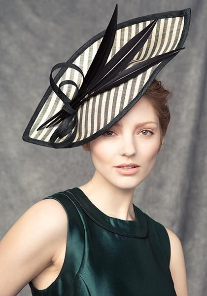 New Rachel Trevor Morgan SS15 millinery coming soon to the website…here's a little taster..