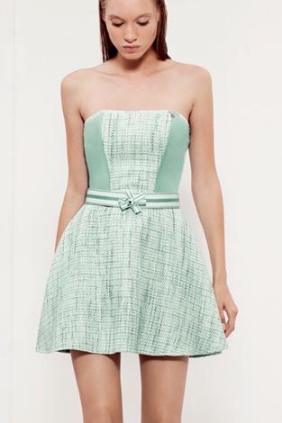 #bettyblue #SS13 #lookbook #dress