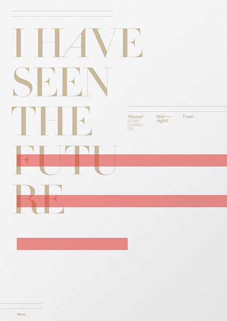 found by hedviggen ⚓️ on pinterest  illustration   typography   lines   graphic design   print   lettering   gfx   minimal   poster   art  