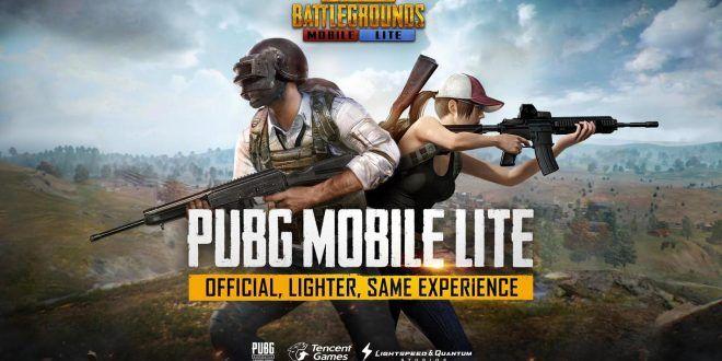لعبة ببجي لايت Pubg Mobile Lite Mobile Game Download Hacks Android Hacks