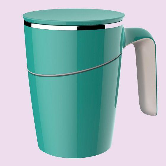 Spill Proof Mug & Tumbler