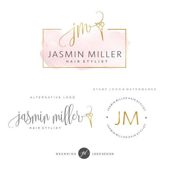 hair dresser logos bestdressers