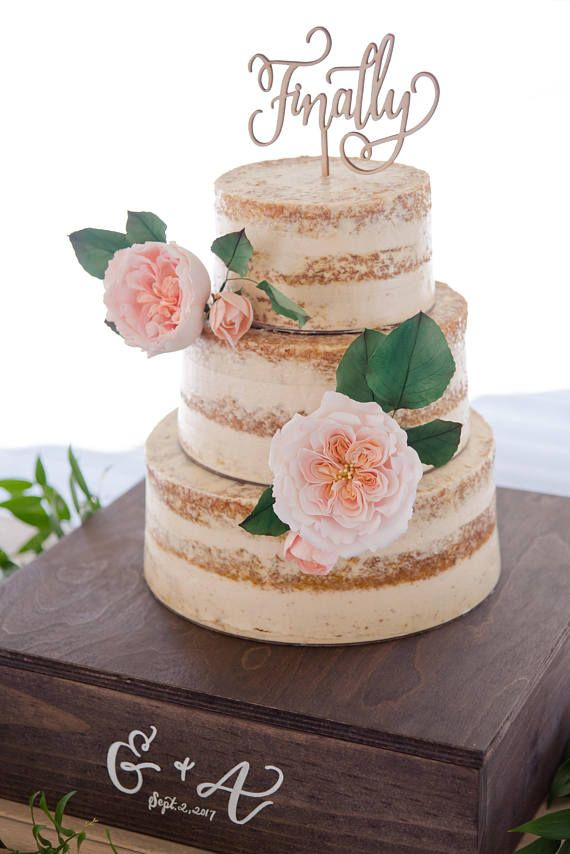 Rustic Wedding Cake Stand Wooden Cake Stand Wedding Decor Vintage Wedding Rustic Wooden Planter Box B 1 In 2020 Rustic Wedding Cake Stand Wedding Cake Rustic Rustic Wedding Cake
