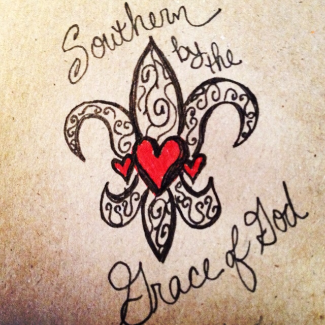 Tattoo Idea For The Southern Girl Tattoos Pinterest Tattoos