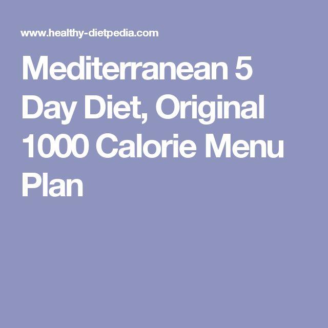 Mediterranean Style Diet Menu: 1000+ Ideas About Mediterranean Diet Menu Plan On