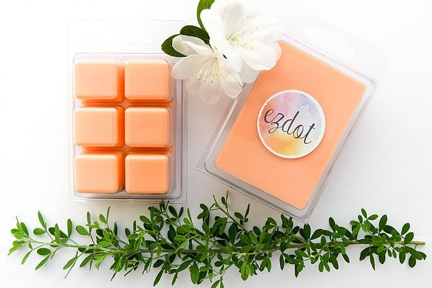 How To Use Soy Wax Melts | Ezdot | Handmade, high quality soy candles & gifts made in Melbourne