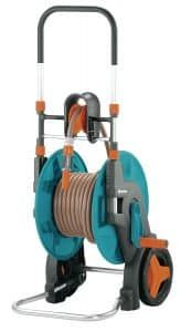 6. Gardena Hose Trolley Set