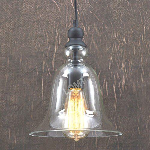 Big Bell Glass Vintage Retro Ceiling Pendant Light Hangin... https://www.amazon.co.uk/dp/B0110L6WAY/ref=cm_sw_r_pi_dp_x_iHi7zb8DSGJ7V