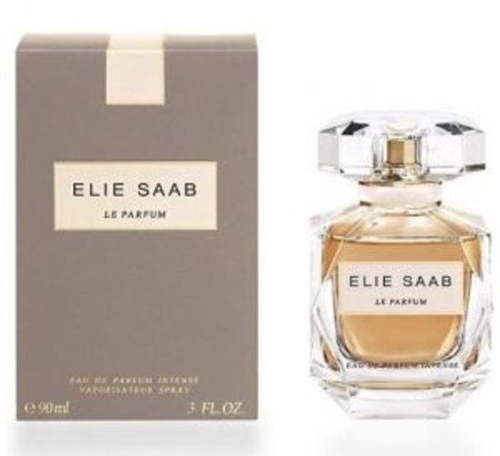 Elie Saab Le Parfum Intense - 50 ml - Eau de parfum