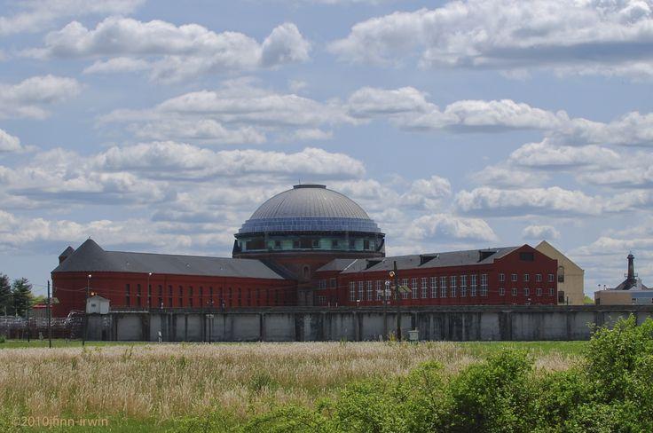Il penitenziario Rahway di New Jersey