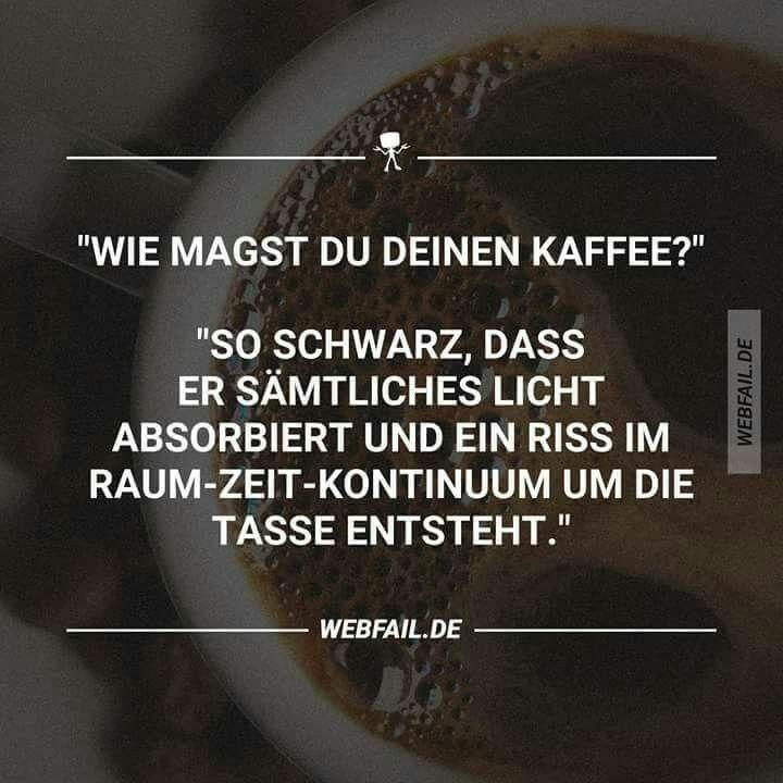 Mein Kaffee;)
