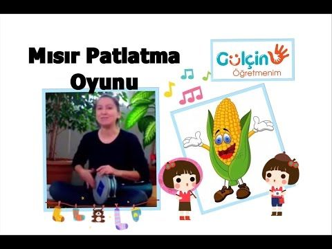 Vucudum Sanki Bir Çalgı Şarkılı Oyun - YouTube