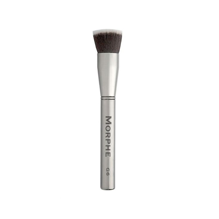G6 - FLAT BUFFER Morphe Brushes use coupon code jacattack for discount