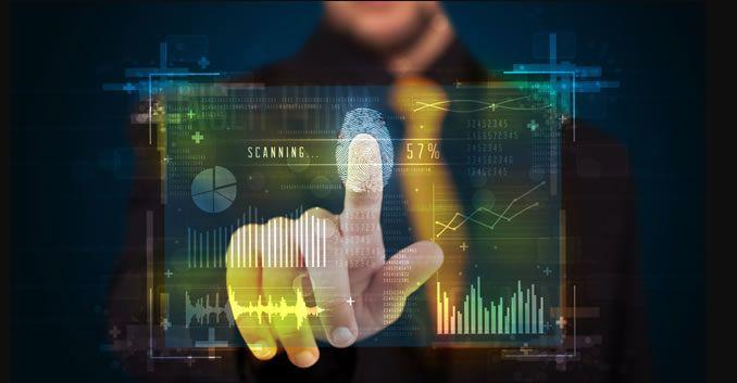 PARMAK İZİNE GÜVENMELİ MİYİZ?        Dijital güvenlik konusunda parmak izleri uzun zamandır nihai bir tamamlayıcı olarak görülüyor. Parmak ...