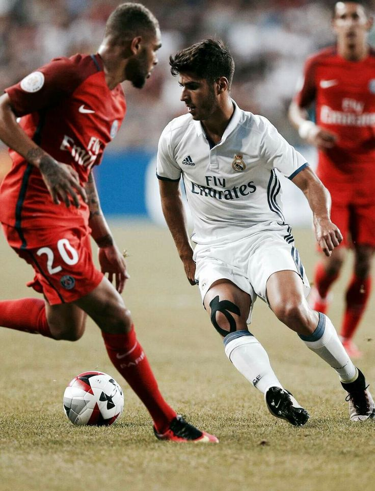 #Marco #Asensio