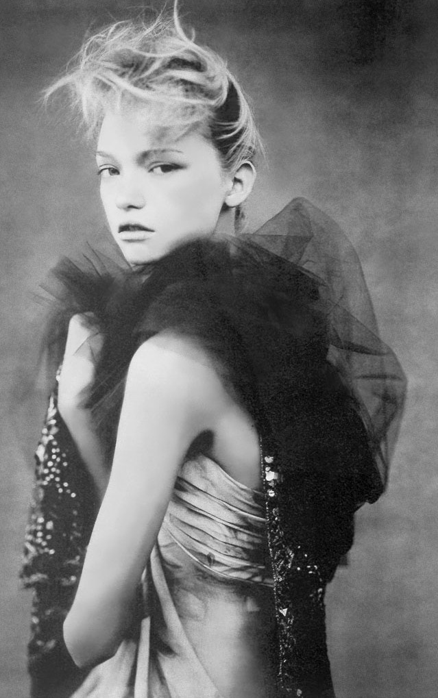 """""""by Paolo Roversi"""""""