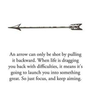 Arrow Tattoo Meaning