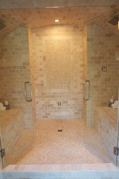 Steam Room Design Ideas, Pictures, Remodel, and Decor
