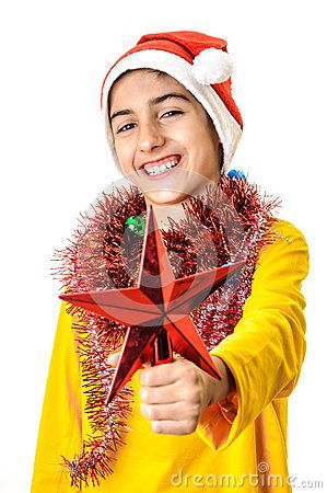 Download Santa Boy With Red Star Royalty Free Stock Images for free or as low as 0.69 lei. New users enjoy 60% OFF. 19,926,500 high-resolution stock photos and vector illustrations. Image: 35304199