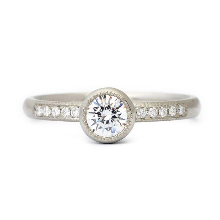 Dorothy Engagement Ring