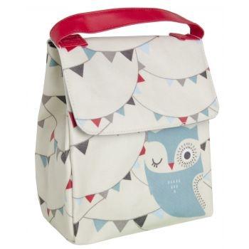 Cooler Bag - HOOT