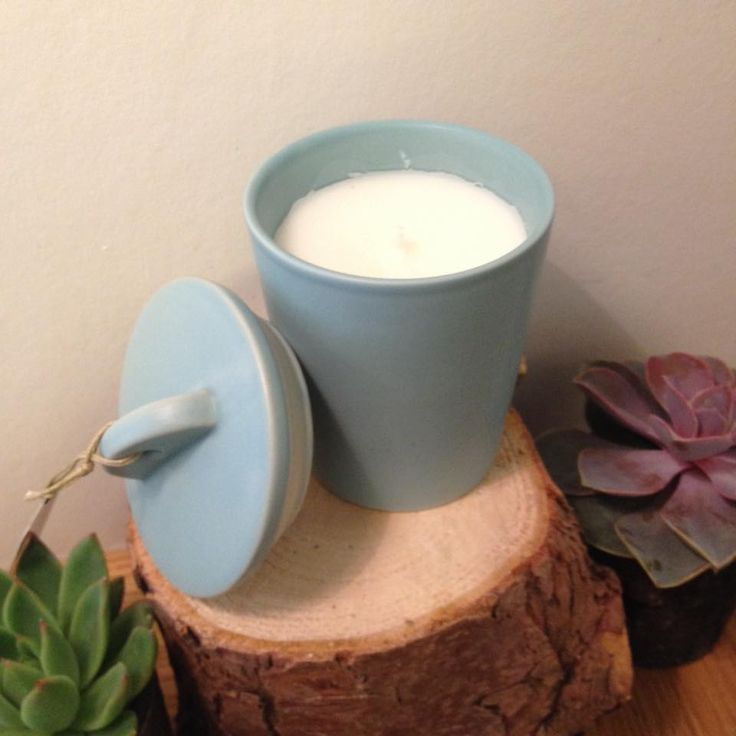 Provisions duftlys fra Paddywax