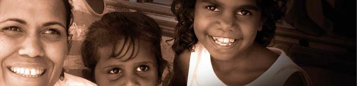 Cathy Freeman Foundation- The Cathy Freeman Foundation aims to close the education gap between Indigenous and non-Indigenous children.