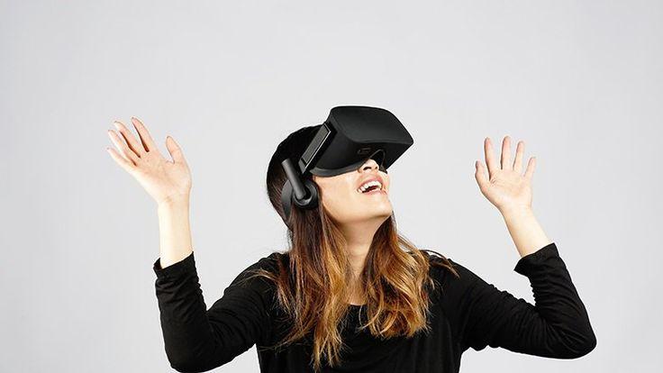 Oculus pode lançar headset de realidade virtual por 200 dólares