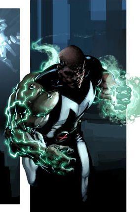 The black avenger ken hamblin essay