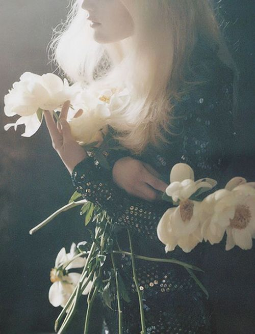 Fashion Photography...Tim Walker for Vogue UK.