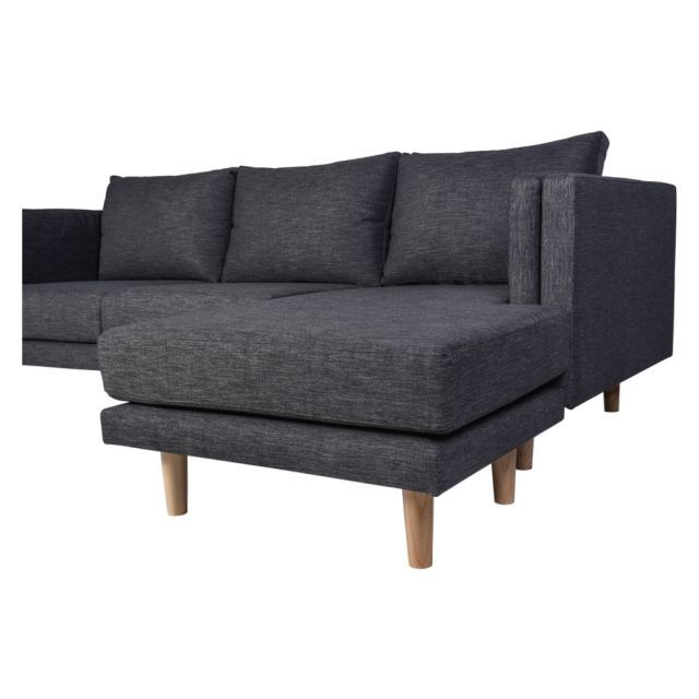 Barossa 3.5 Seater Sofa with Reversible Chaise - Made In Australia