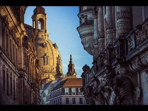 ▶ The Church of Our Lady in Dresden -- a baroque masterpiece and a symbol of unity - YouTube