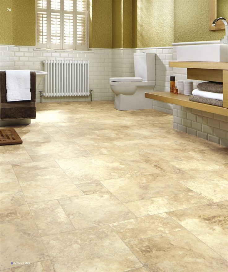 karndean designflooring art select jersey limestone x random tile pattern natural limestone tones bring both a calming and indulgent ambiance - Matchstick Tile Castle 2016
