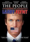 The People vs. Larry Flynt [DVD] [Eng/Fre/Spa] [1996]