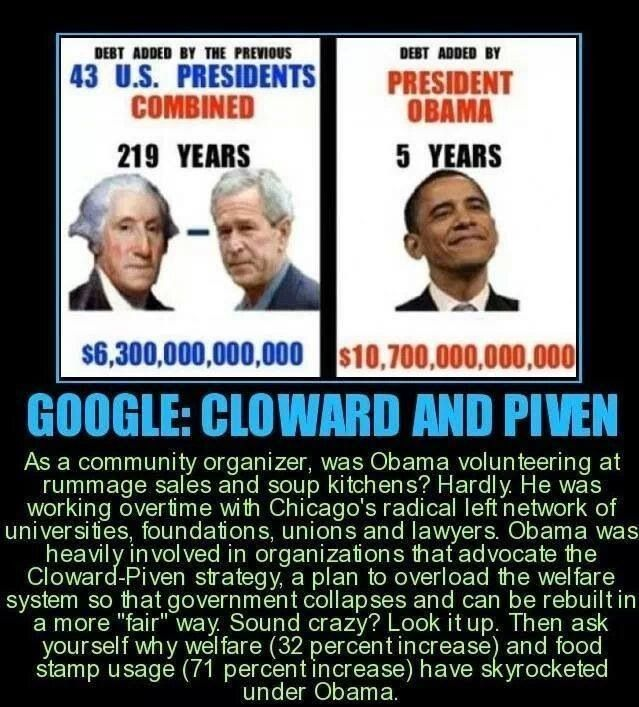 Cloward and Piven - Google it