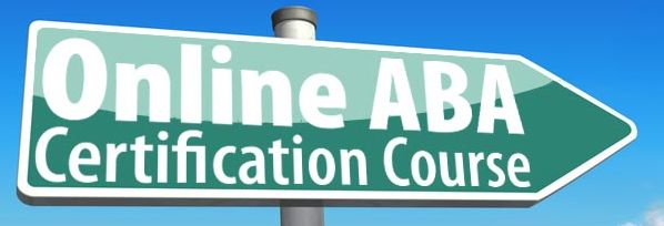 Online ABA Certification course - Geneva Centre for Autism