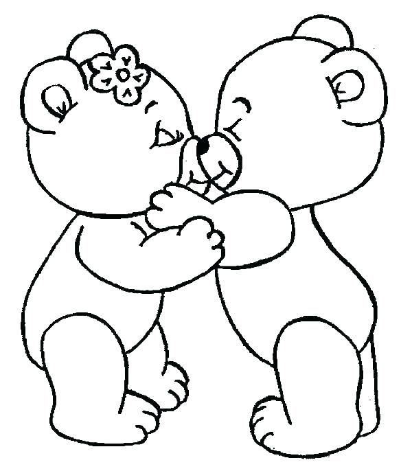 Love Coloring Pages Best Coloring Pages For Kids Bear Coloring Pages Teddy Bear Coloring Pages Love Coloring Pages