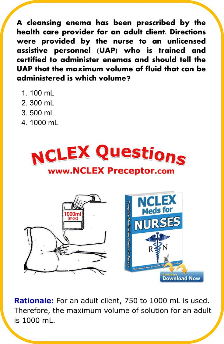 nursing questions Interview questions a free inside look at nursing interview questions and process details for 2,316 companies - all posted anonymously by interview candidates.
